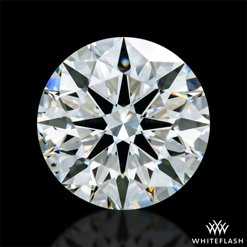 1.508 ct I VS2 Expert Selection Round Cut Loose Diamond