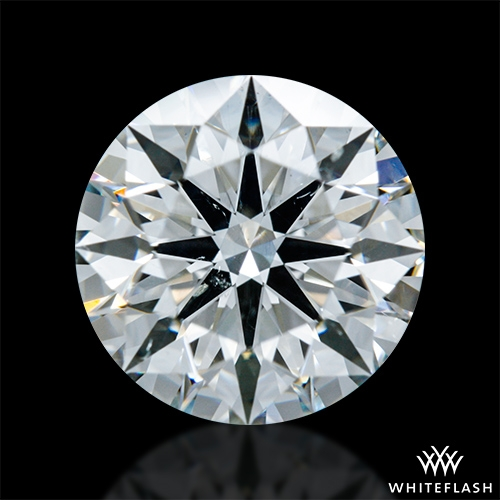 1.505 ct I SI1 Expert Selection Round Cut Loose Diamond