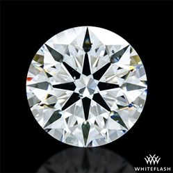 2.137 ct F VS2 Expert Selection Round Cut Loose Diamond