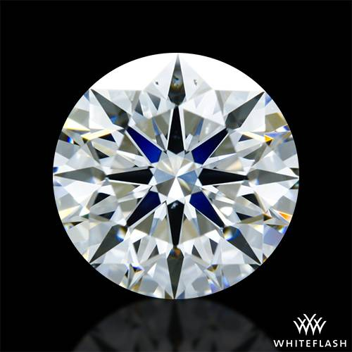 1.32 ct G VS2 Expert Selection Round Cut Loose Diamond