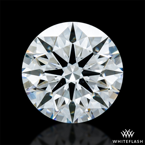 0.703 ct F VS1 Expert Selection Round Cut Loose Diamond