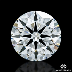 0.802 ct F VS2 Expert Selection Round Cut Loose Diamond