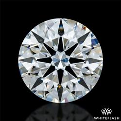 0.877 ct G VS2 Expert Selection Round Cut Loose Diamond
