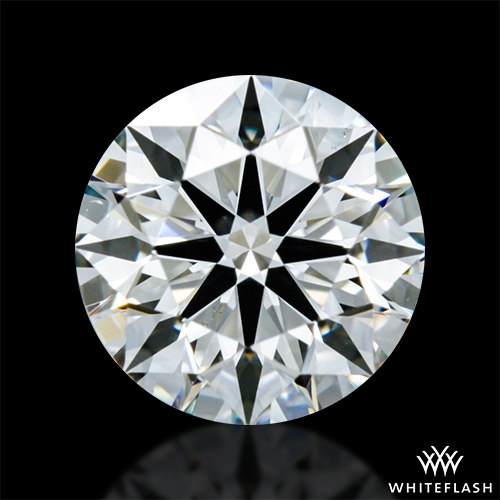 0.803 ct H VS2 Expert Selection Round Cut Loose Diamond