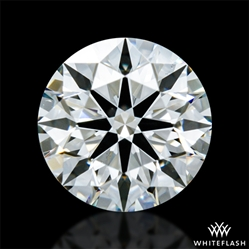 0.803 ct H VS2 Expert Selection Round Cut Loose Diamond