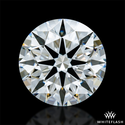 0.816 ct I VS2 Expert Selection Round Cut Loose Diamond