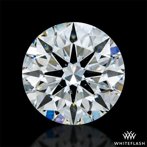 0.896 ct G SI1 Expert Selection Round Cut Loose Diamond