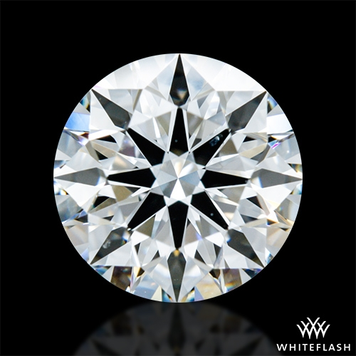 1.457 ct G VS2 Expert Selection Round Cut Loose Diamond