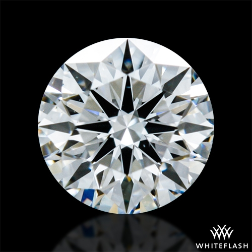 0.315 ct F VS2 Expert Selection Round Cut Loose Diamond
