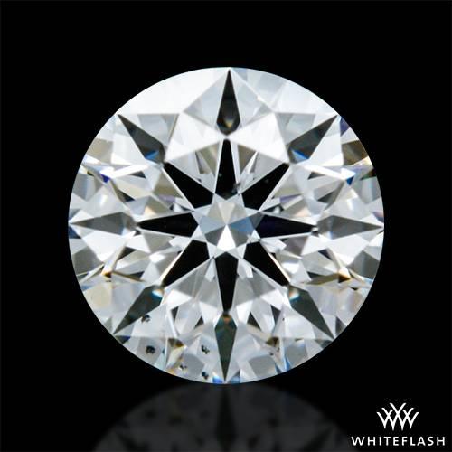 0.302 ct F VS2 Expert Selection Round Cut Loose Diamond