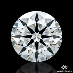 0.956 ct G VVS2 Expert Selection Round Cut Loose Diamond
