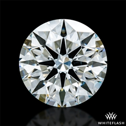 0.927 ct I SI1 Expert Selection Round Cut Loose Diamond