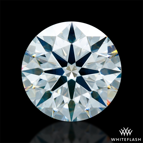 1.923 ct I VS2 A CUT ABOVE® Hearts and Arrows Super Ideal Round Cut Loose Diamond