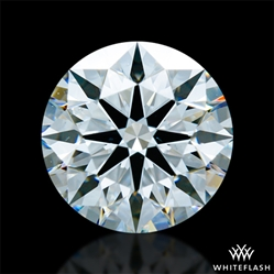 1.825 ct F VS2 A CUT ABOVE® Hearts and Arrows Super Ideal Round Cut Loose Diamond