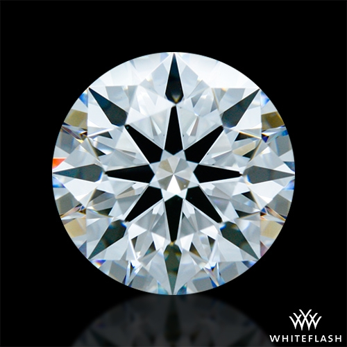 1.75 ct E VS1 A CUT ABOVE® Hearts and Arrows Super Ideal Round Cut Loose Diamond