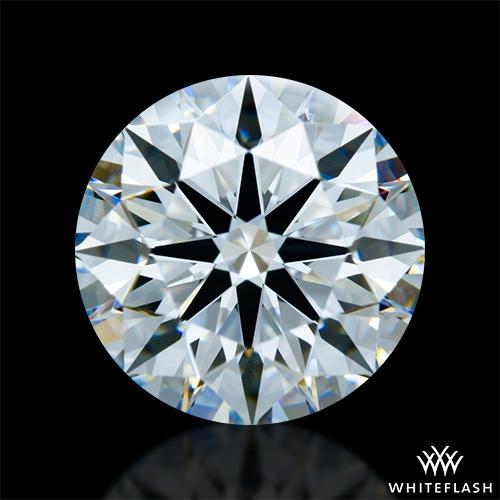 1.754 ct E VS1 A CUT ABOVE® Hearts and Arrows Super Ideal Round Cut Loose Diamond