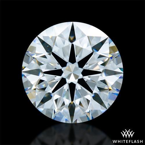 1.71 ct E VS1 A CUT ABOVE® Hearts and Arrows Super Ideal Round Cut Loose Diamond