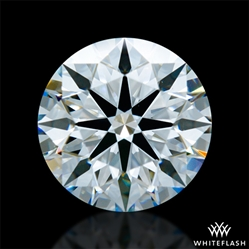 1.402 ct G VS1 A CUT ABOVE® Hearts and Arrows Super Ideal Round Cut Loose Diamond
