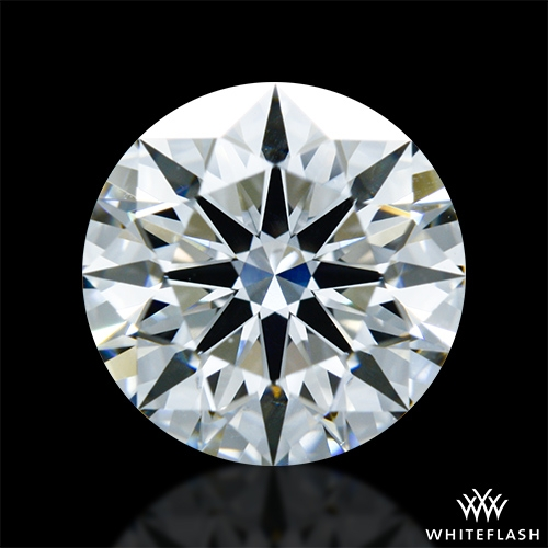 1.236 ct H VS2 Expert Selection Round Cut Loose Diamond