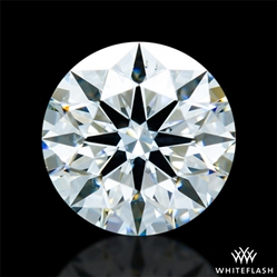 0.85 ct G SI1 Expert Selection Round Cut Loose Diamond