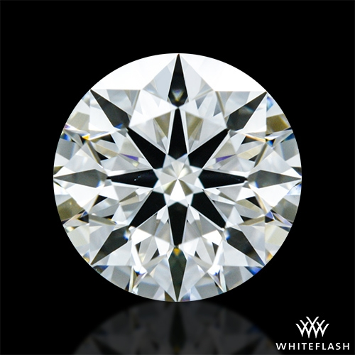 2.07 ct I VS2 A CUT ABOVE® Hearts and Arrows Super Ideal Round Cut Loose Diamond