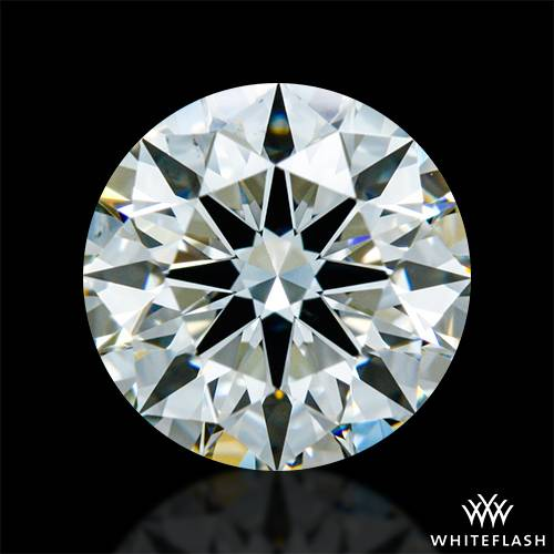 1.198 ct J VS2 Expert Selection Round Cut Loose Diamond