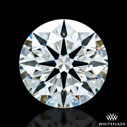 1.714 ct G VS2 A CUT ABOVE® Hearts and Arrows Super Ideal Round Cut Loose Diamond