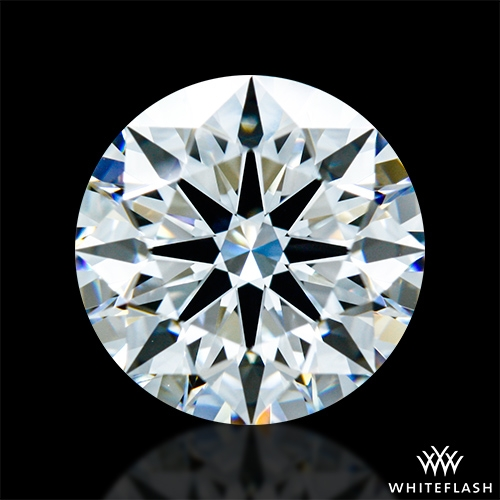 1.78 ct F VVS2 A CUT ABOVE® Hearts and Arrows Super Ideal Round Cut Loose Diamond
