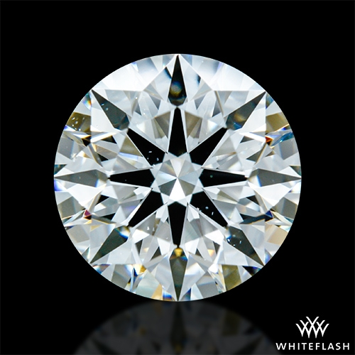 2.352 ct I VS2 A CUT ABOVE® Hearts and Arrows Super Ideal Round Cut Loose Diamond
