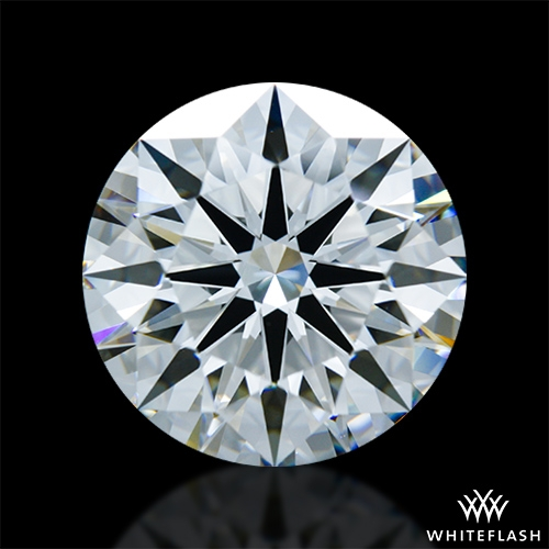 4.725 ct I VS1 A CUT ABOVE® Hearts and Arrows Super Ideal Round Cut Loose Diamond