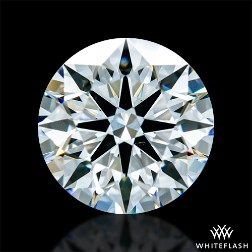 1.746 ct G VS2 A CUT ABOVE® Hearts and Arrows Super Ideal Round Cut Loose Diamond