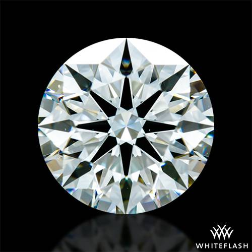1.522 ct I VS2 A CUT ABOVE® Hearts and Arrows Super Ideal Round Cut Loose Diamond