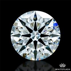 1.56 ct E VS1 A CUT ABOVE® Hearts and Arrows Super Ideal Round Cut Loose Diamond