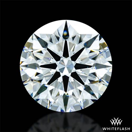 1.604 ct I VS2 A CUT ABOVE® Hearts and Arrows Super Ideal Round Cut Loose Diamond