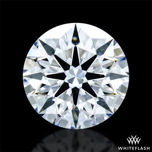 0.33 ct E VS2 A CUT ABOVE® Hearts and Arrows Super Ideal Round Cut Loose Diamond