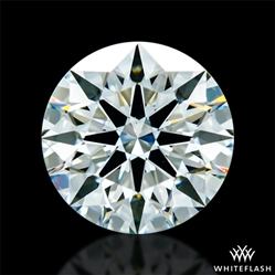 0.815 ct J VS1 Premium Select Round Cut Loose Diamond