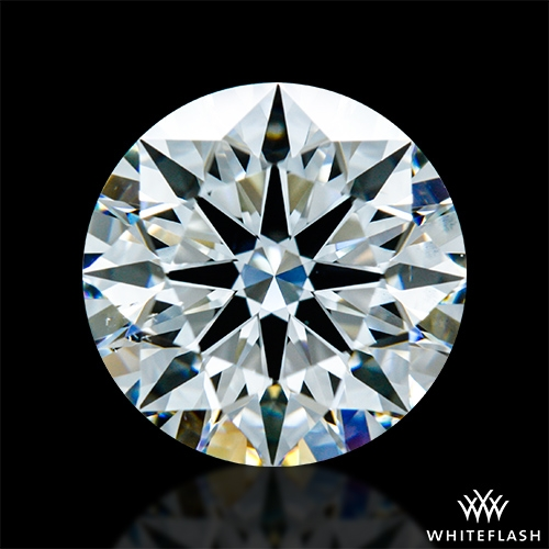 1.864 ct H VS2 Premium Select Round Cut Loose Diamond