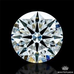 1.864 ct H VS2 Premium Select Round Cut Loose Diamond