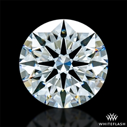 1.886 ct F VS2 A CUT ABOVE® Hearts and Arrows Super Ideal Round Cut Loose Diamond