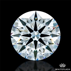 1.936 ct F VS2 A CUT ABOVE® Hearts and Arrows Super Ideal Round Cut Loose Diamond