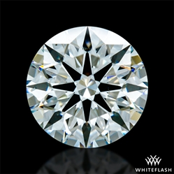 0.931 ct H VS2 Expert Selection Round Cut Loose Diamond