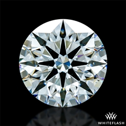 2.316 ct F VS2 A CUT ABOVE® Hearts and Arrows Super Ideal Round Cut Loose Diamond