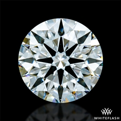 0.75 ct E VS1 Expert Selection Round Cut Loose Diamond