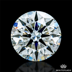 0.756 ct F VS2 Expert Selection Round Cut Loose Diamond
