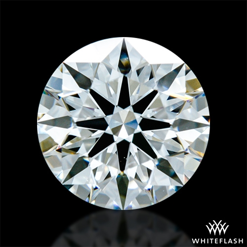 1.141 ct G VS1 Expert Selection Round Cut Loose Diamond