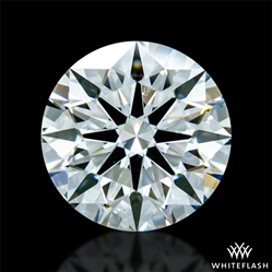0.835 ct H VS2 Expert Selection Round Cut Loose Diamond