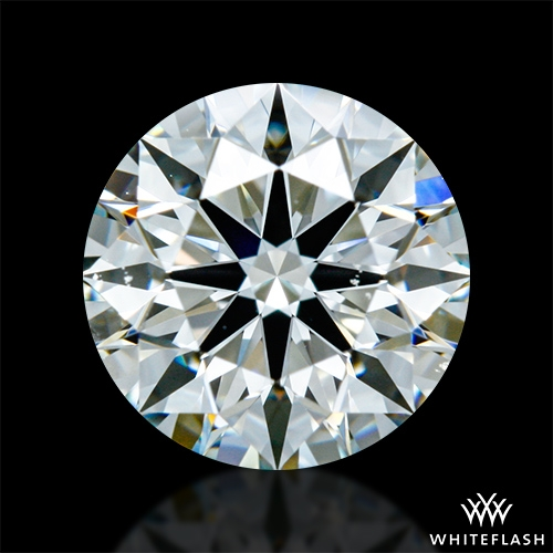 0.774 ct I VS2 Expert Selection Round Cut Loose Diamond