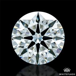 0.812 ct H VS1 Expert Selection Round Cut Loose Diamond