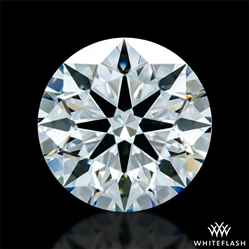 1.745 ct G VS1 A CUT ABOVE® Hearts and Arrows Super Ideal Round Cut Loose Diamond
