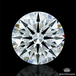 1.72 ct H VS2 Expert Selection Round Cut Loose Diamond